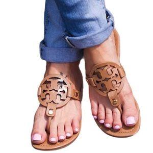 Tory Burch Sand Miller Sandals